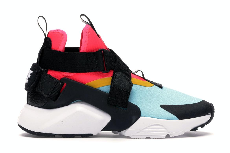 Nike Air Huarache City Multi-Color (W)