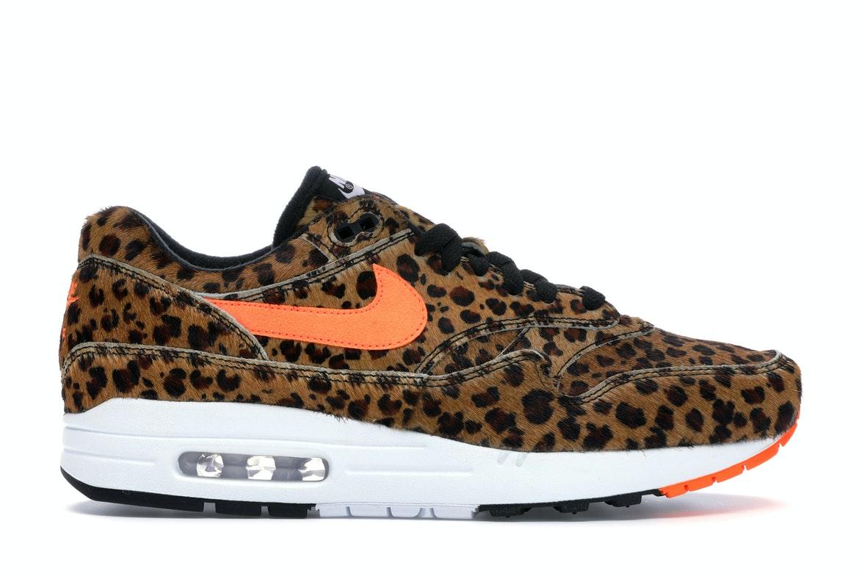 Nike Air Max 1 Atmos Animal 3.0 Leopard