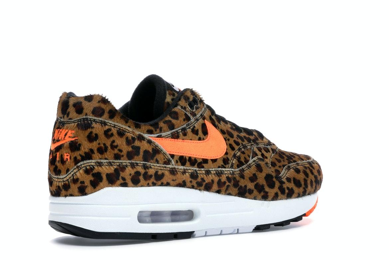 Nike Air Max 1 Atmos Animal 3.0 Leopard - AQ0928-901
