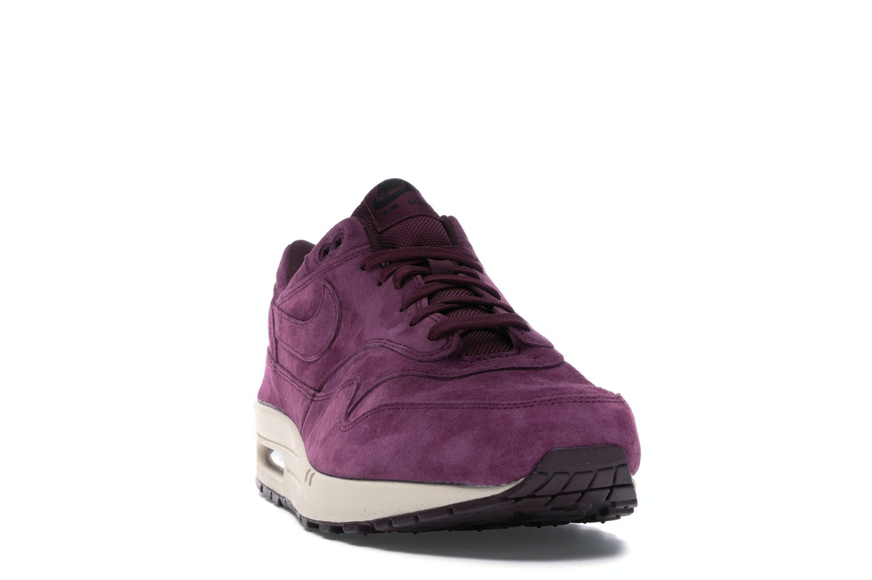 Nike Air Max 1 Bordeaux Desert Sand - 875844-602
