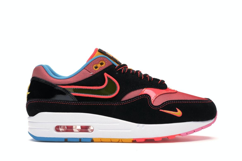 Nike Air Max 1 Chinatown New York (2020)