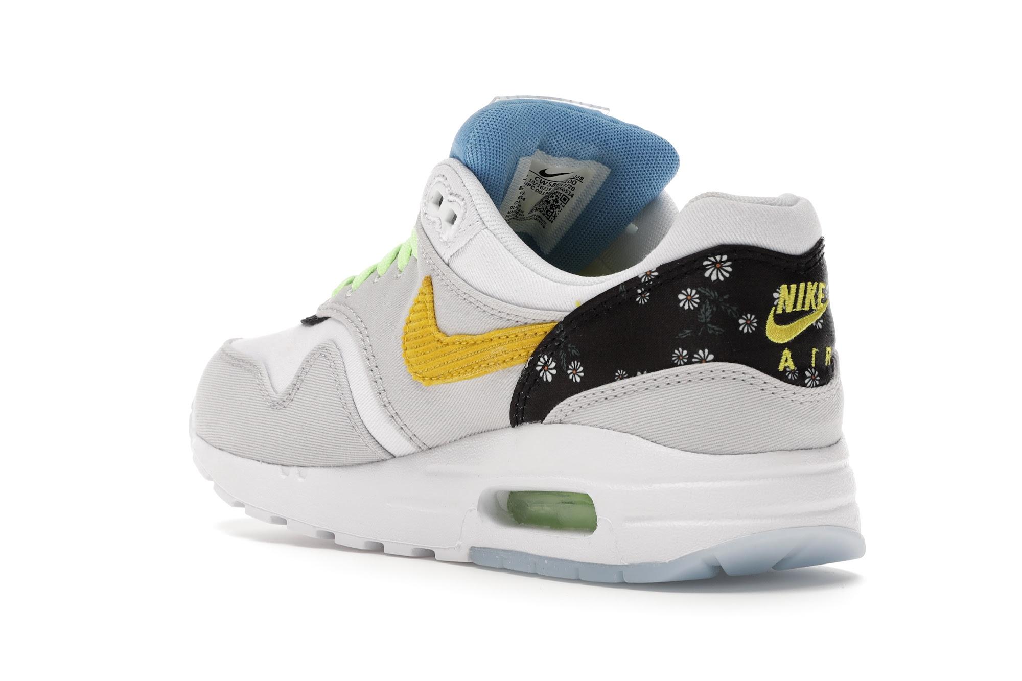 Nike Air Max 1 Daisy (GS) - CW5861-100
