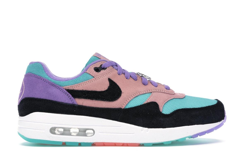 Nike Air Max 1 Have a Nike Day - BQ8929-500