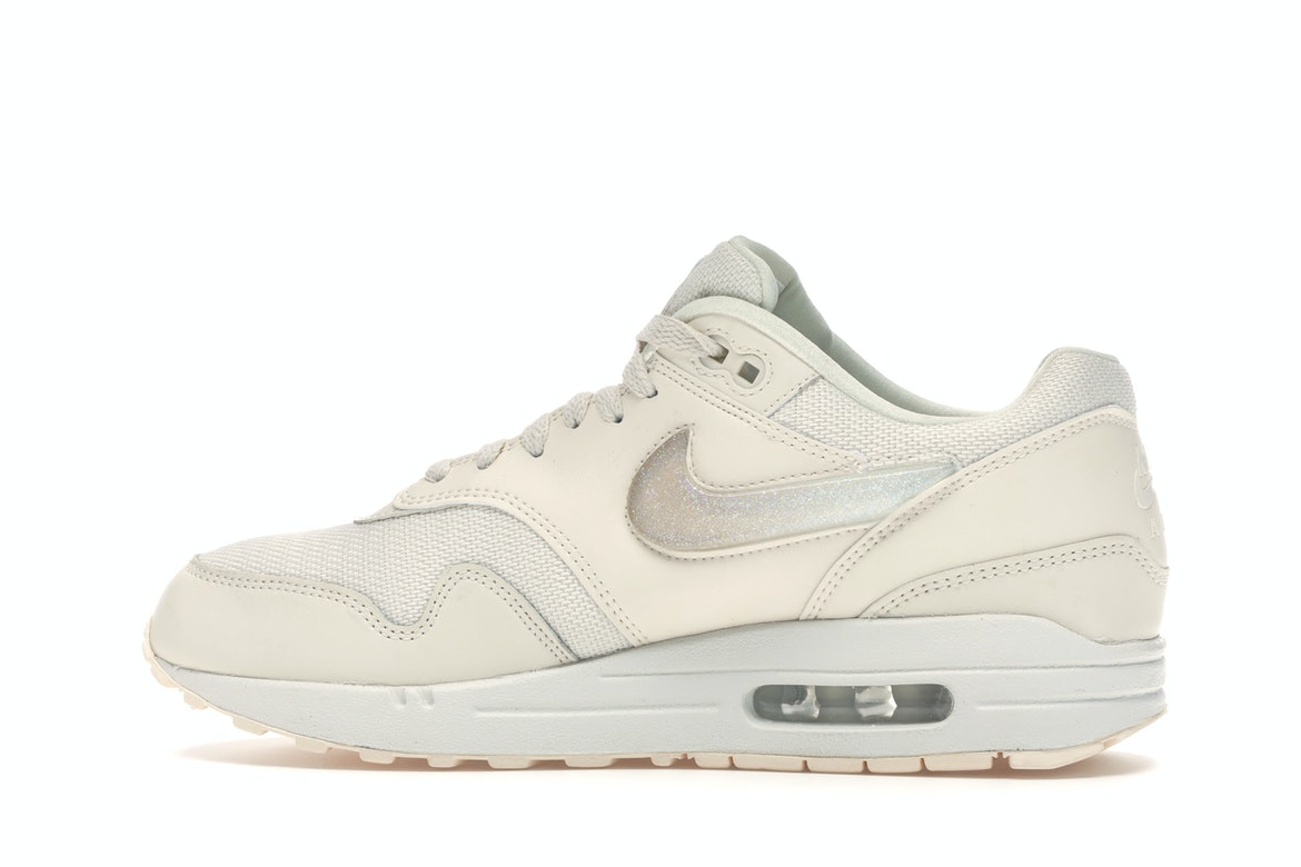Nike Air Max 1 Jelly Puff Pale Ivory (W)