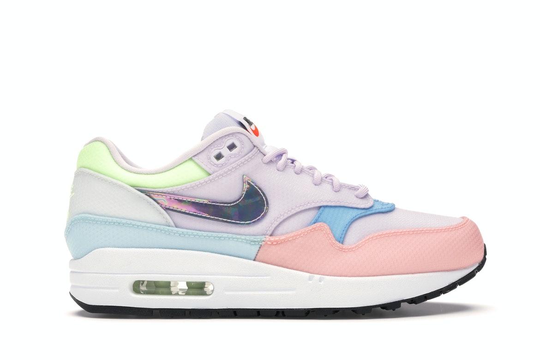 Nike Air Max 1 Pastel Multi (W)