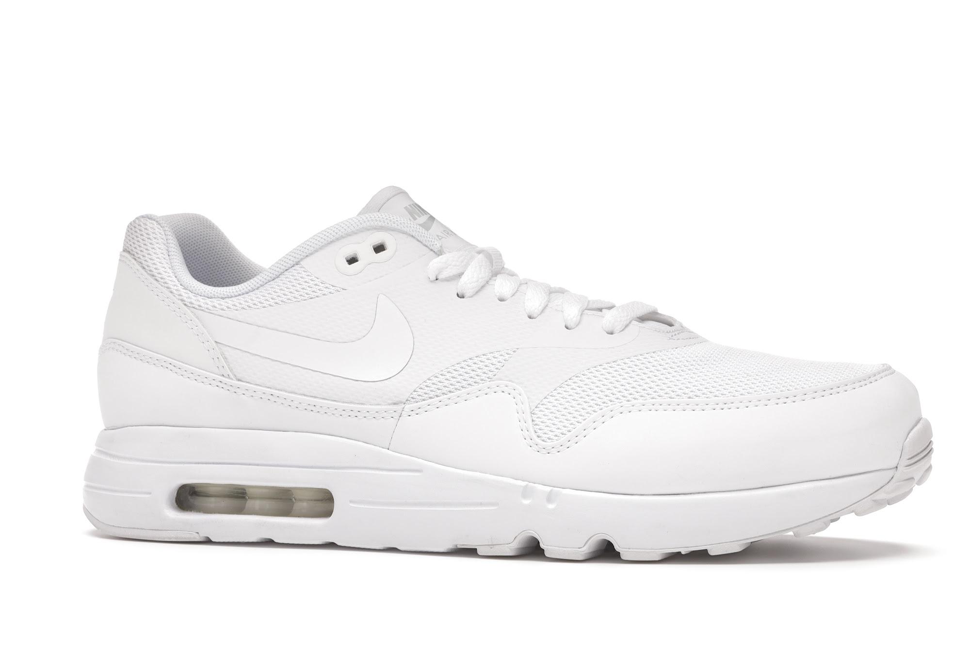 Nike Air Max 1 Ultra 2.0 White