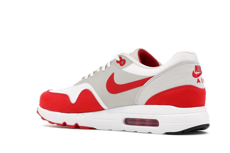 Nike Air Max 1 Ultra Air Max Day Red (2017) - 908091-100