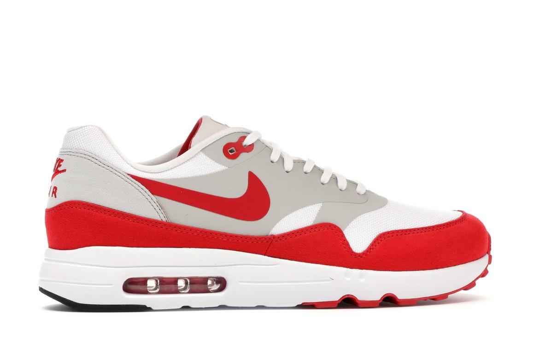Nike Air Max 1 Ultra Air Max Day Red (2017)