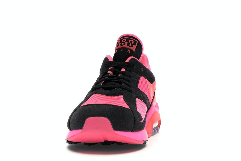 Nike Air Max 180 Comme des Garcons Black - AO4641-601
