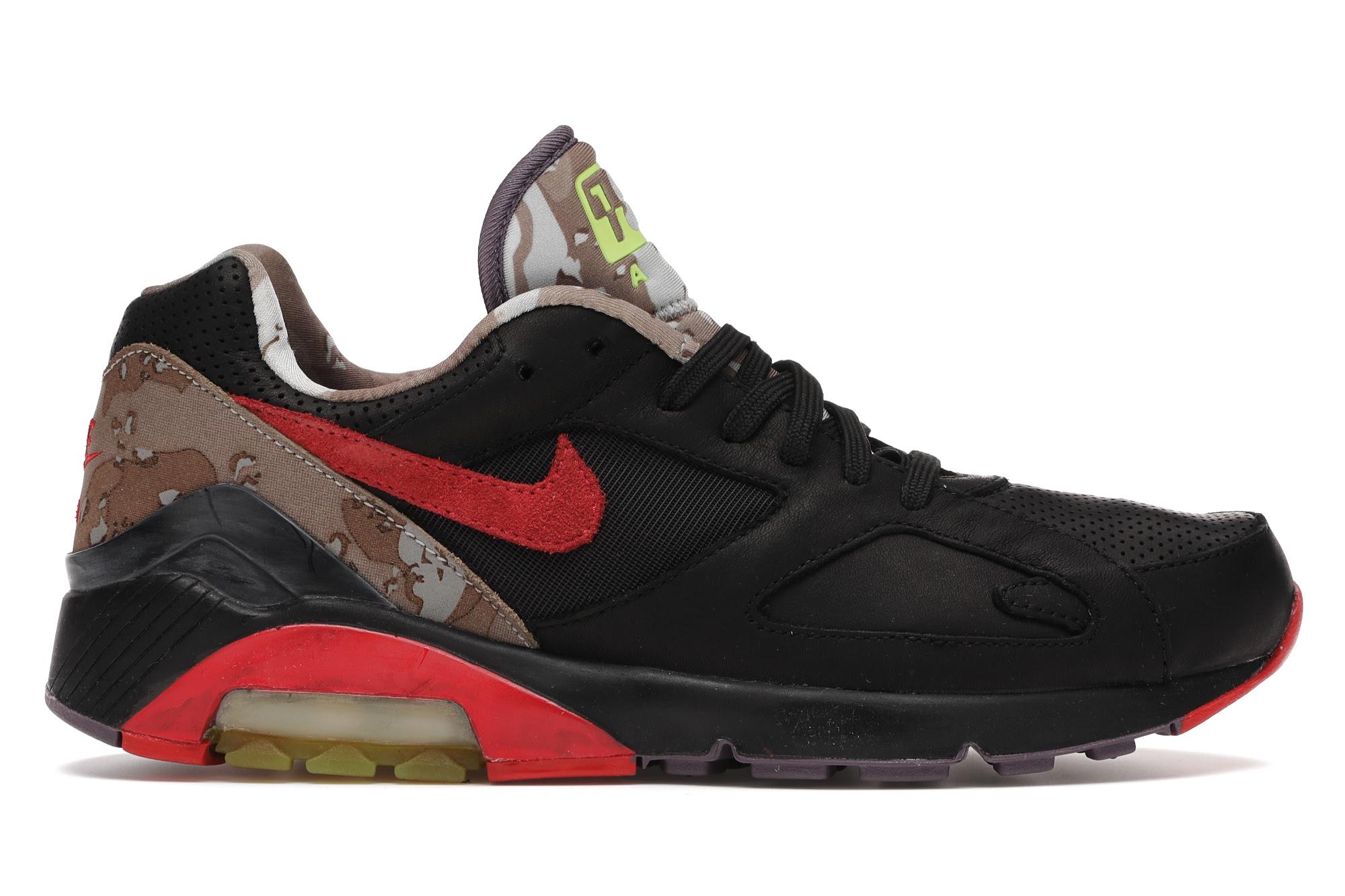 Nike Air Max 180 Opium - 312973-561