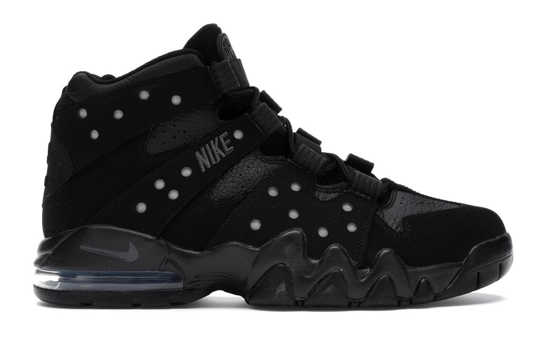 Nike Air Max 2 CB 94 Triple Black (2020)