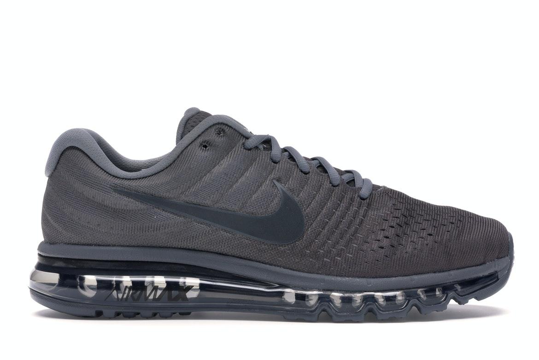 Nike Air Max 2017 Cool Grey (2017-2020)