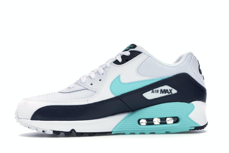 Nike Air Max 90 Aurora - AJ1285-102