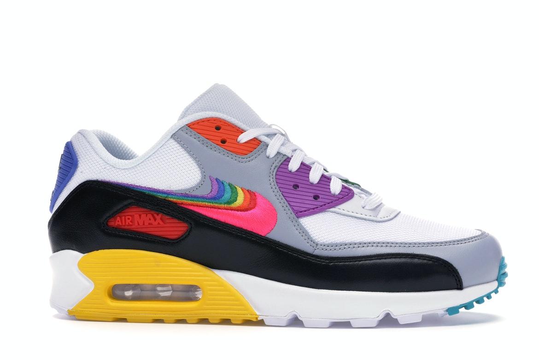 Nike Air Max 90 Be True (2019)