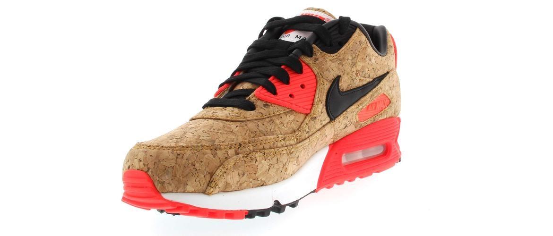 Nike Air Max 90 Cork - 725235-706