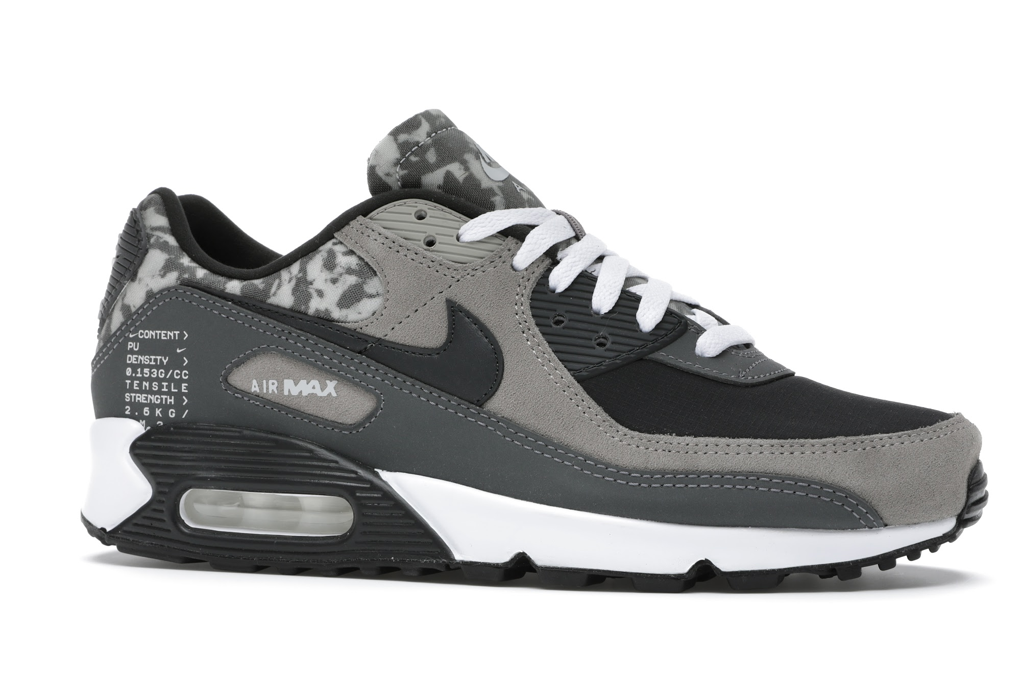Nike Air Max 90 Enigma Stone - CT1688-001