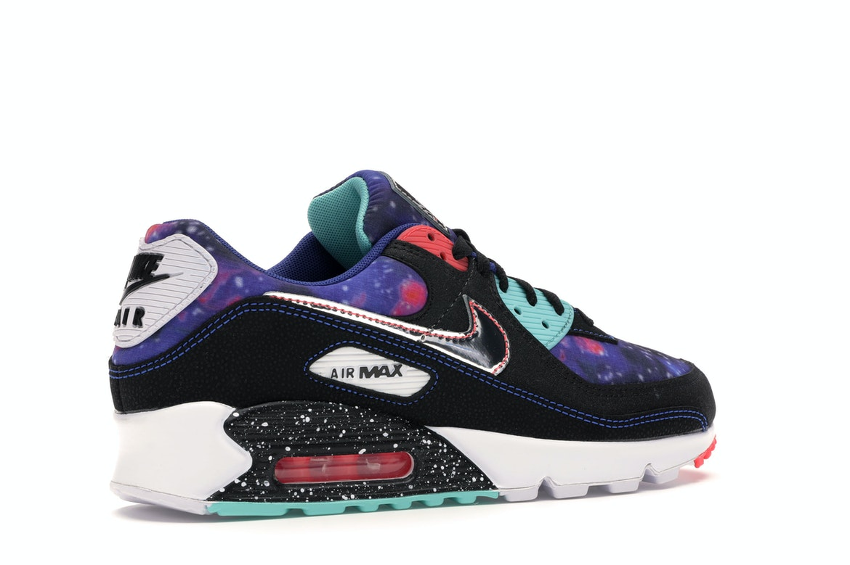 Nike Air Max 90 Supernova (2020) - CW6018-001