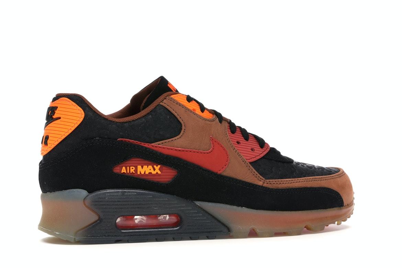 Nike Air Max 90 Halloween (2014)
