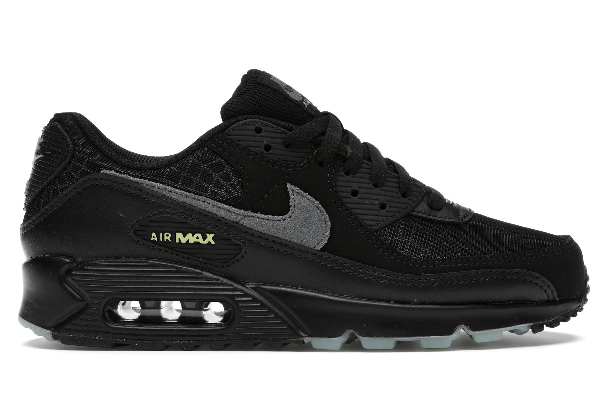 Nike Air Max 90 Halloween (2020)