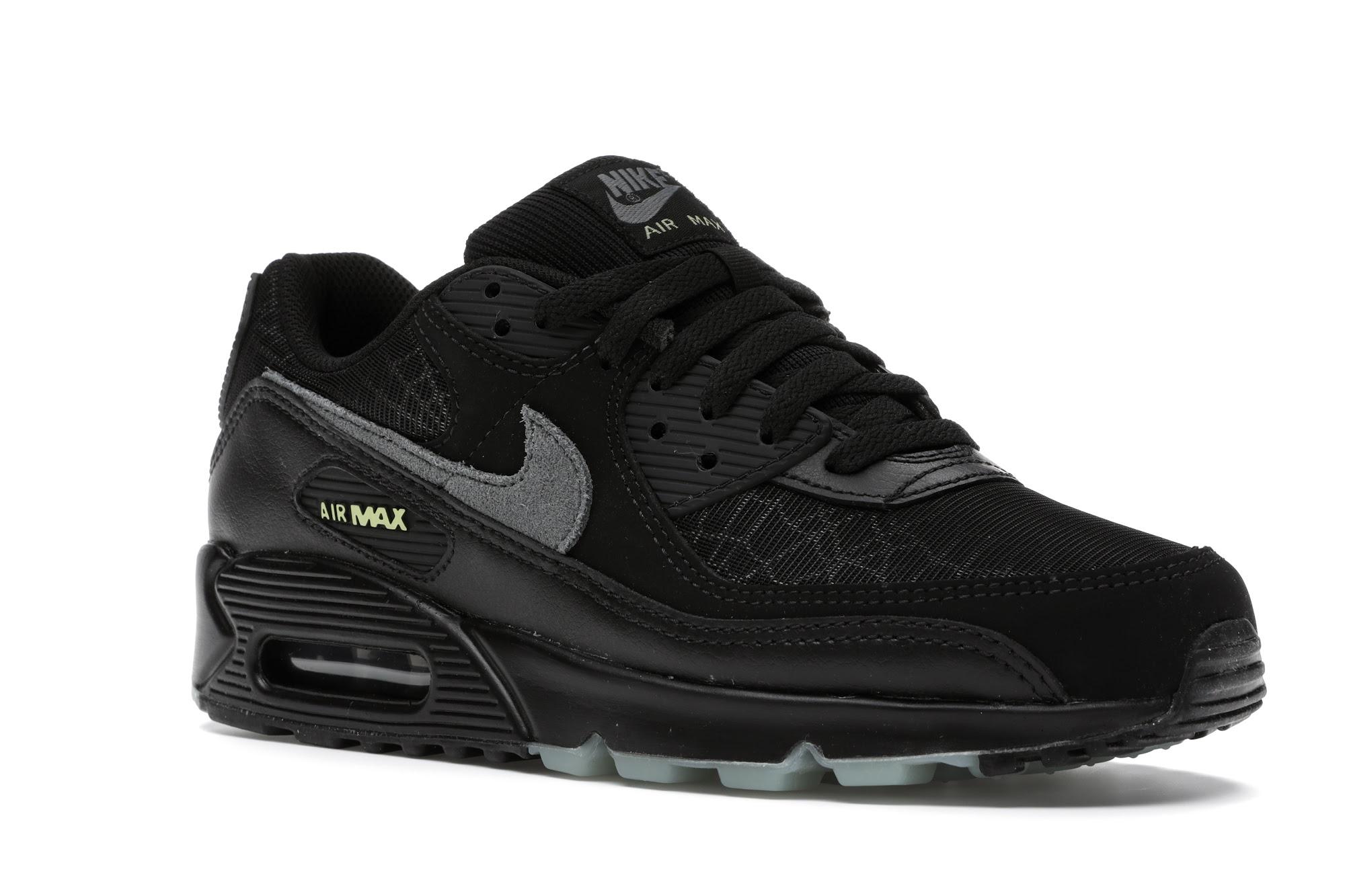 Nike Air Max 90 Halloween (2020) - DC3892-001