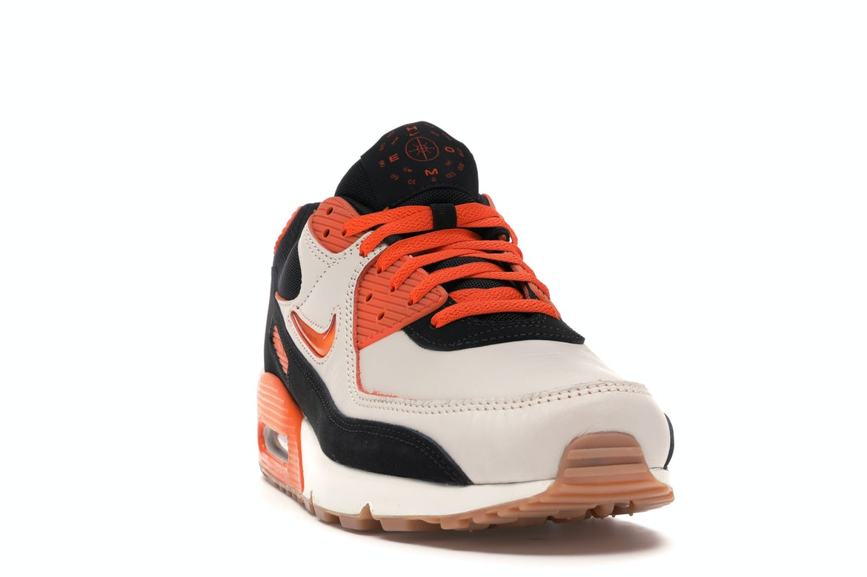 Nike Air Max 90 Home & Away Orange - CJ0611-100