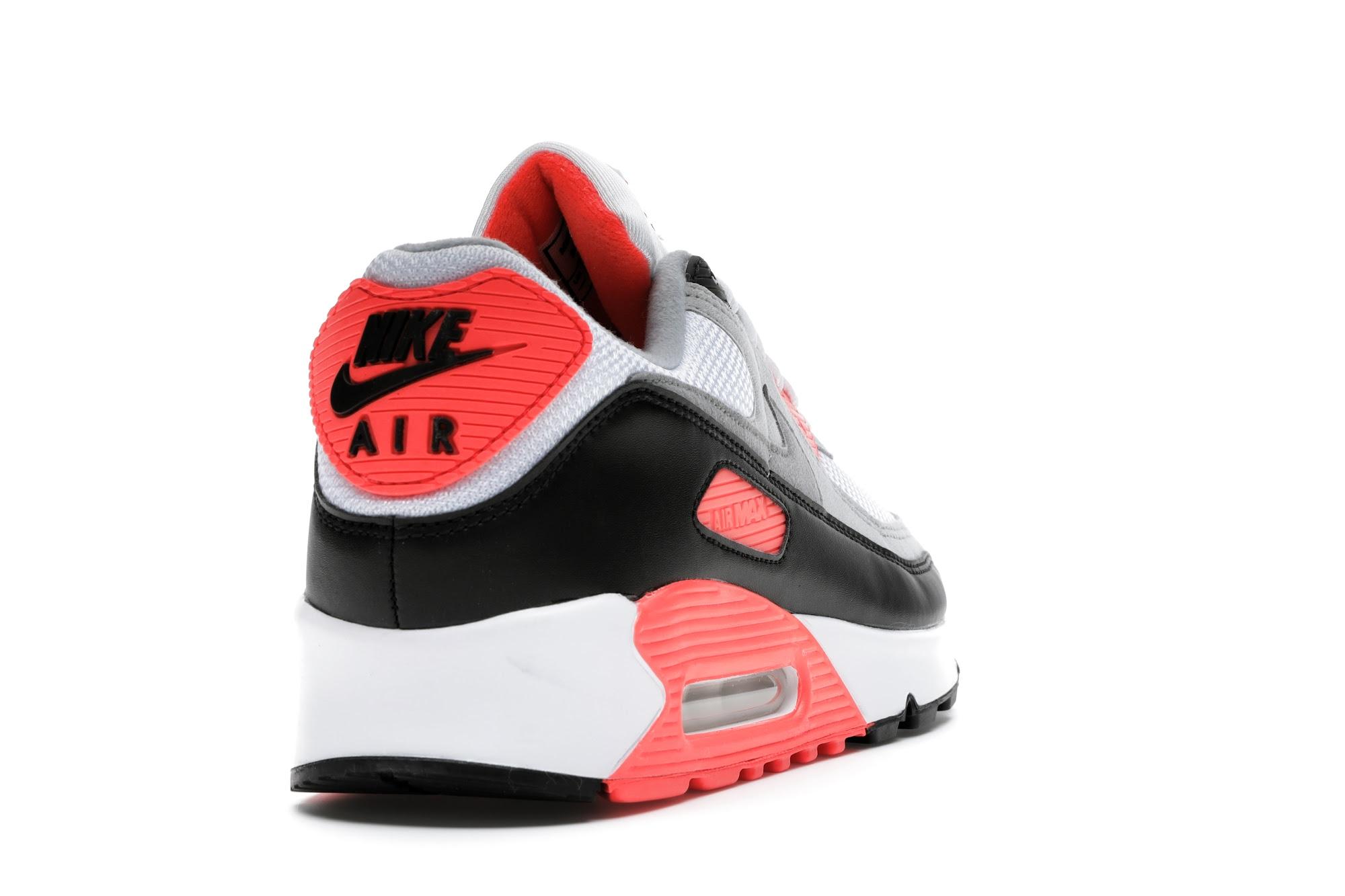 Nike Air Max 90 Infrared (2020) - CT1685-100