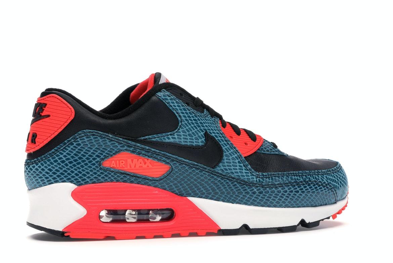 Nike Air Max 90 Infrared Snake