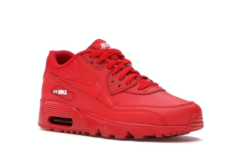 Nike Air Max 90 LTR Red (GS)
