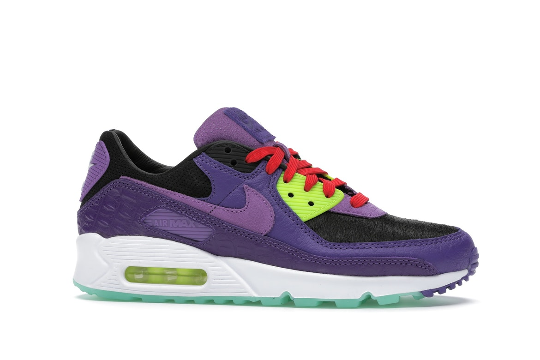 Nike Air Max 90 Violet Blend