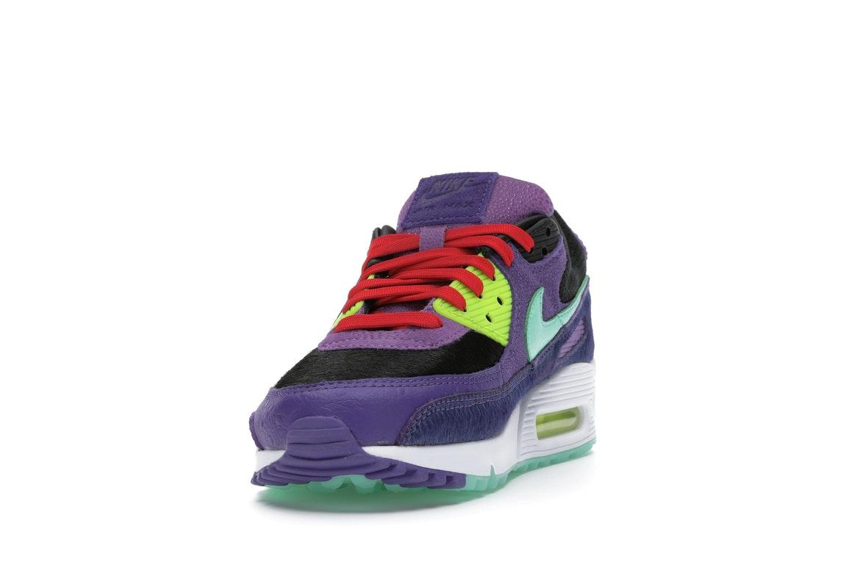 Nike Air Max 90 Violet Blend - CZ5588-001