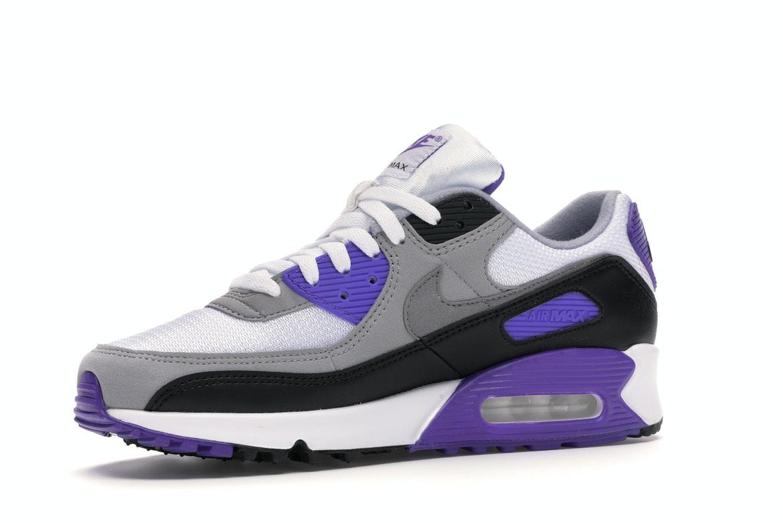 Nike Air Max 90 Recraft Hyper Grape (W) - CD0490-103