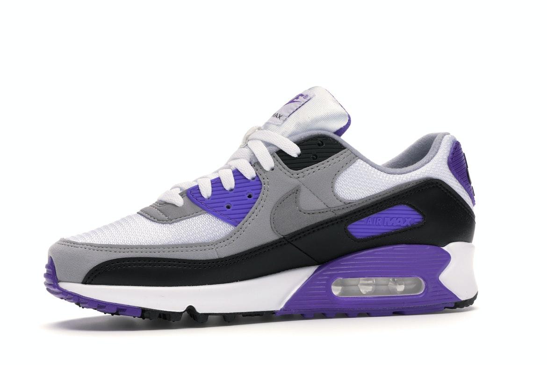 Nike Air Max 90 Recraft Hyper Grape (W)