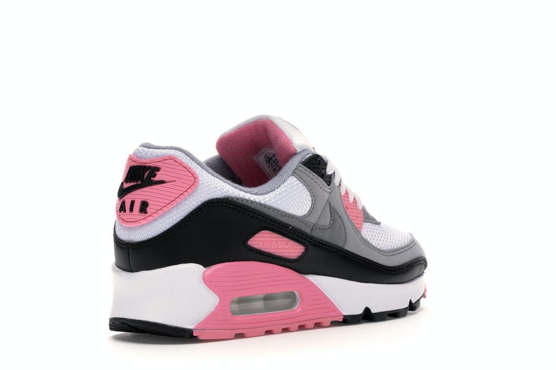 Nike Air Max 90 Recraft Rose (W) - CD0490-102