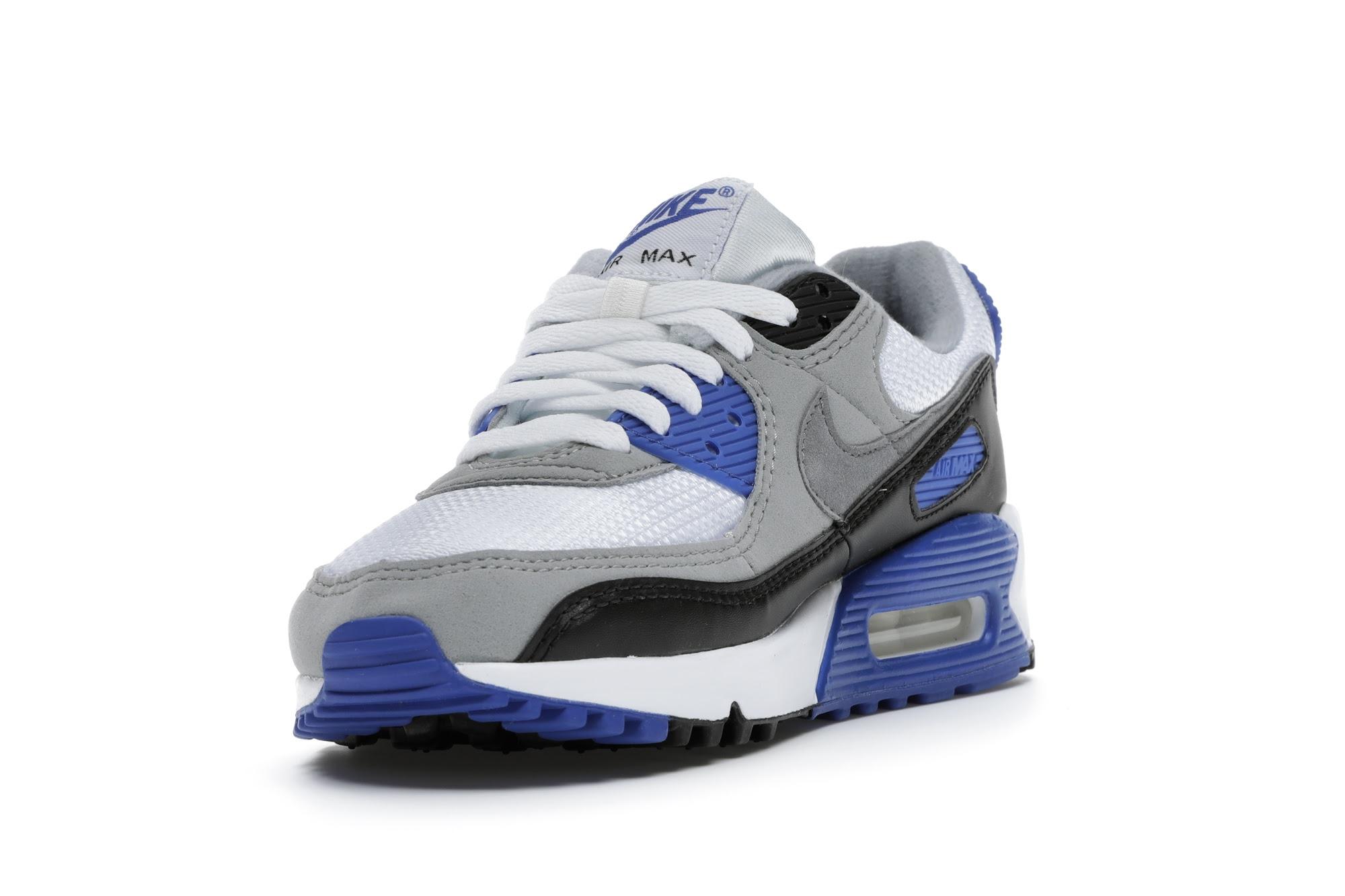 Nike Air Max 90 Recraft Royal (W) - CD0490-100