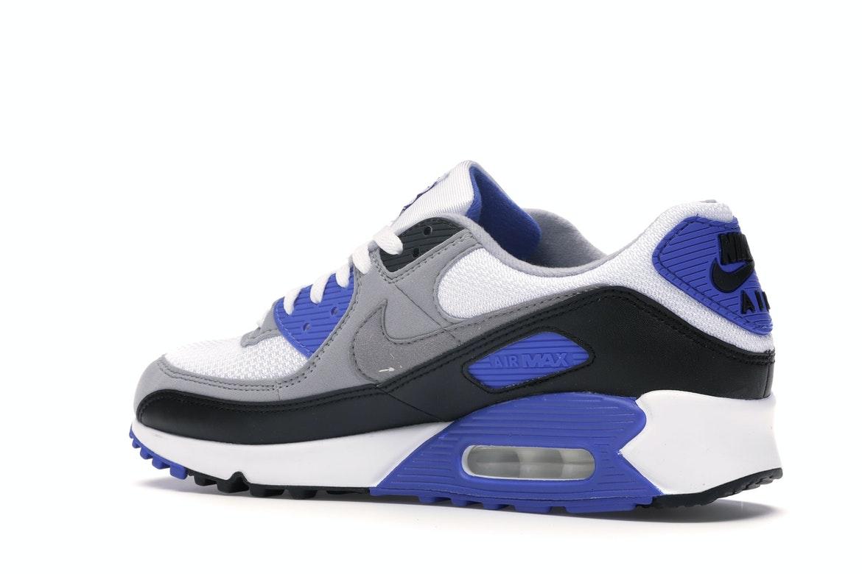 Nike Air Max 90 Recraft Royal