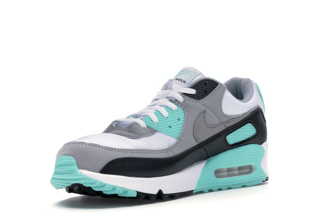 Nike Air Max 90 Recraft Turquoise - CD0881-100
