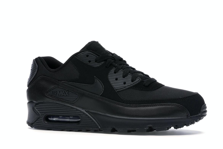 Nike Air Max 90 Triple Black (2018)