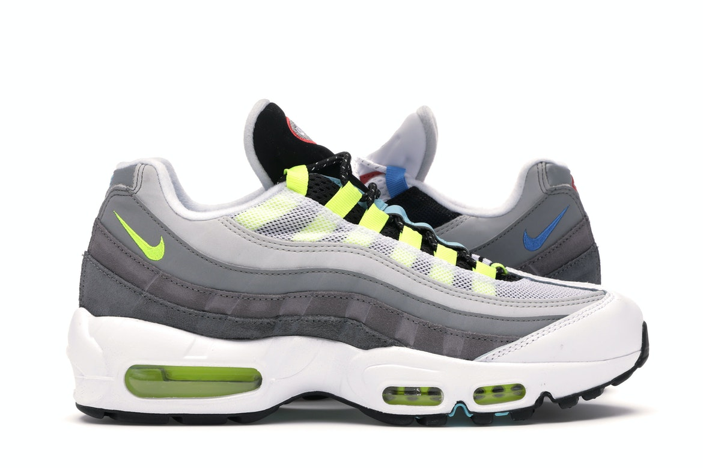 Nike Air Max 95 Greedy (2020)