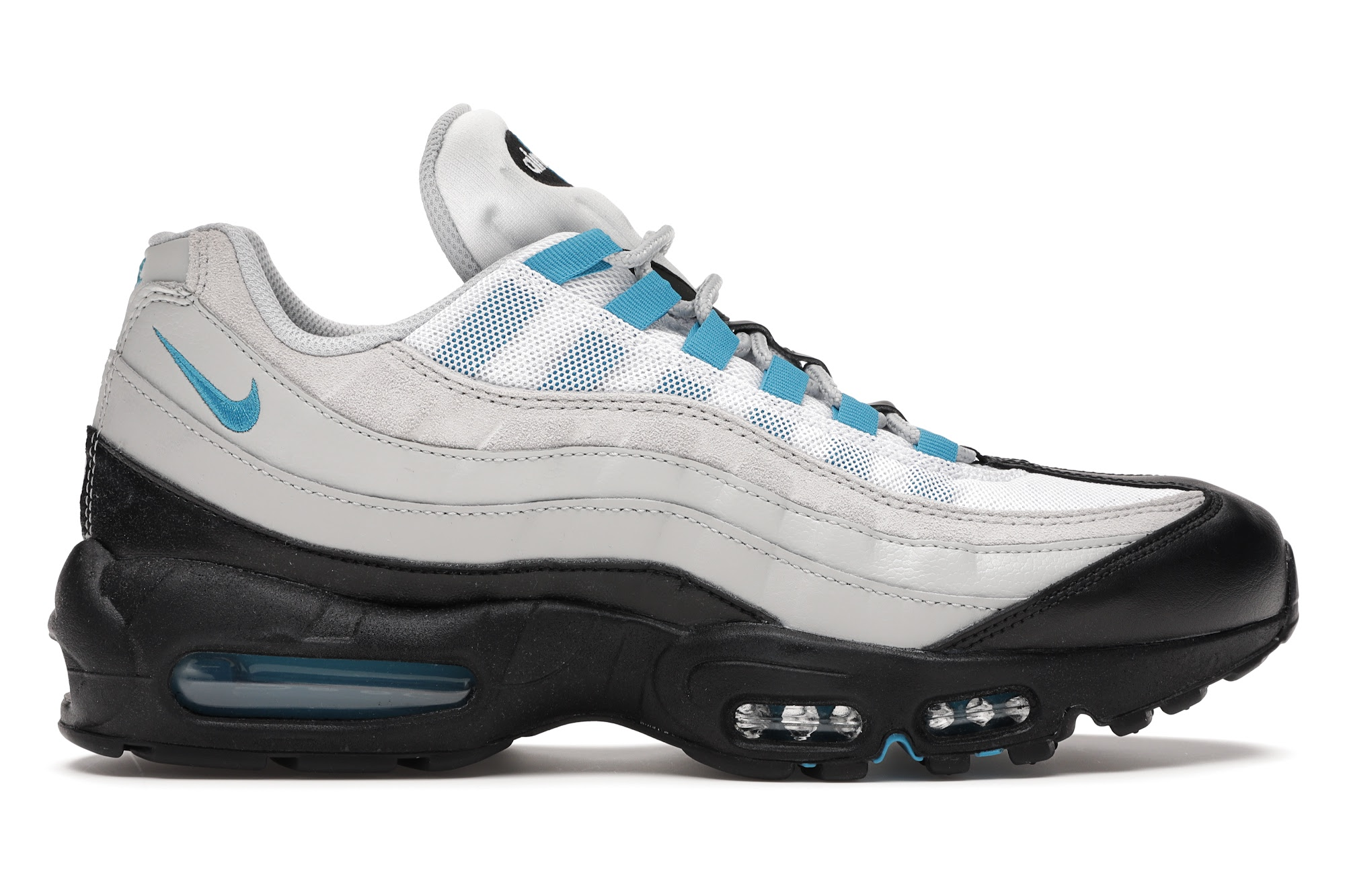 Nike Air Max 95 Laser Blue (2020)