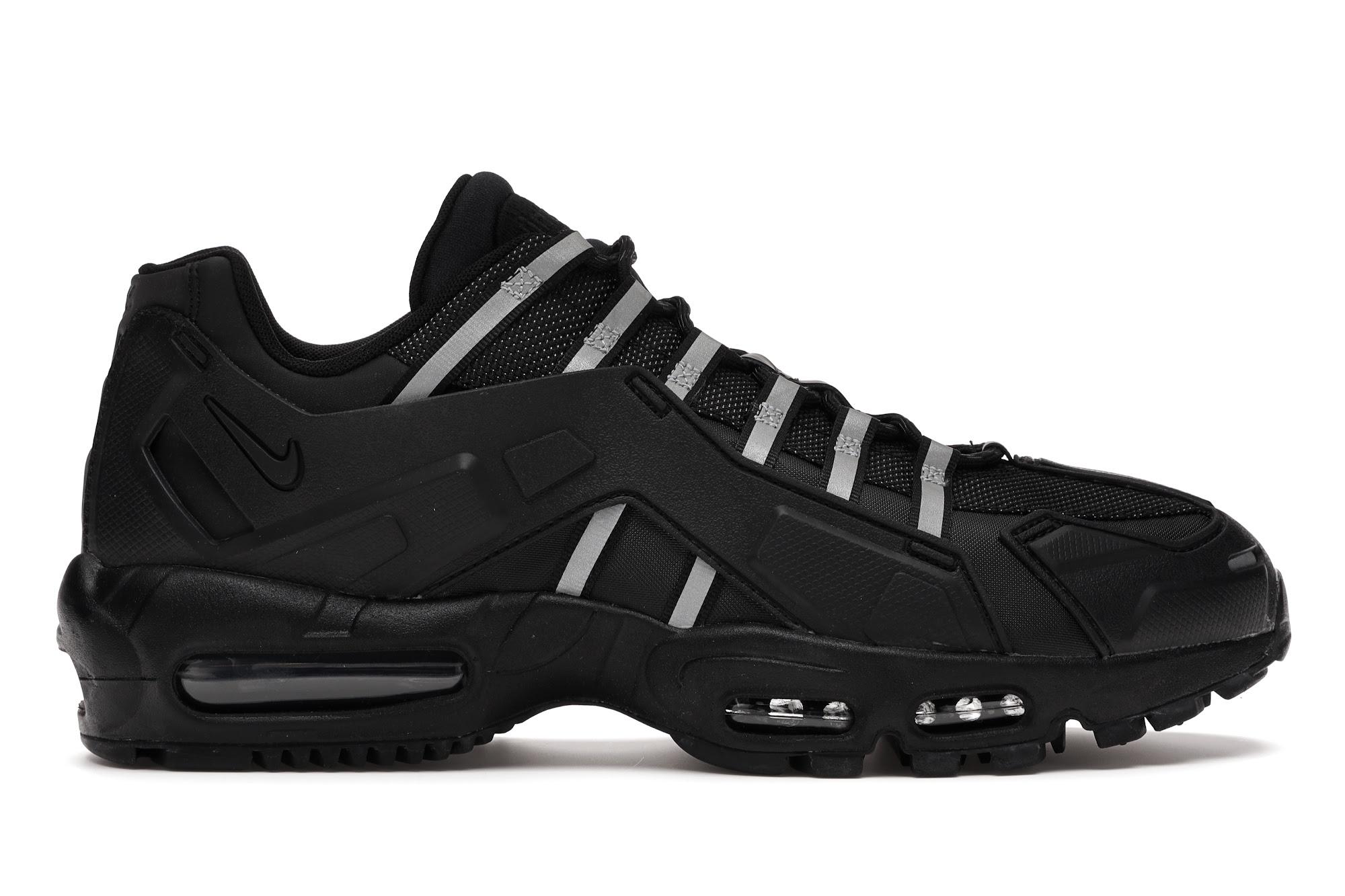 Nike Air Max 95 NDSTRKT Black Reflective