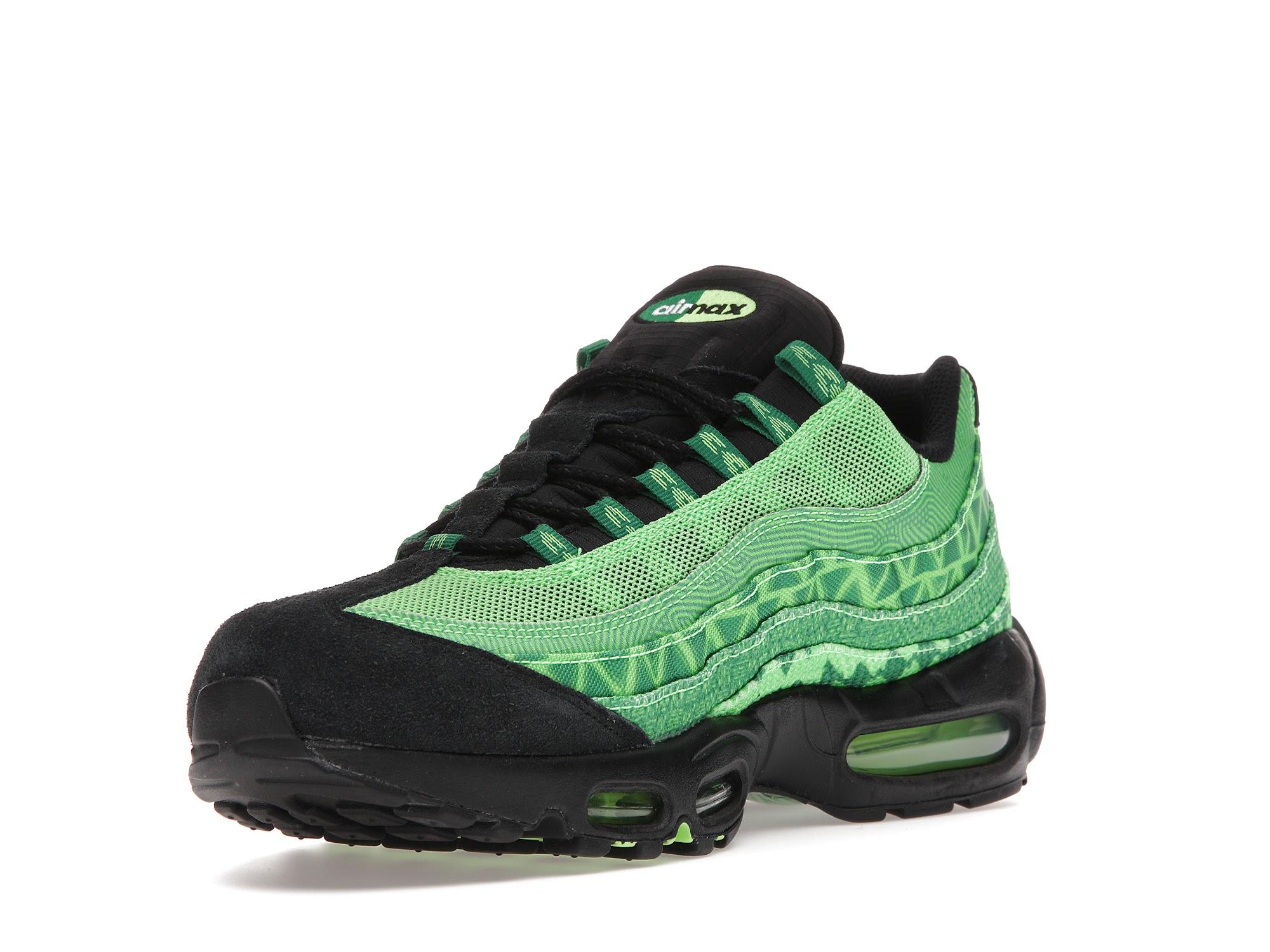 Nike Air Max 95 Naija - CW2360-300