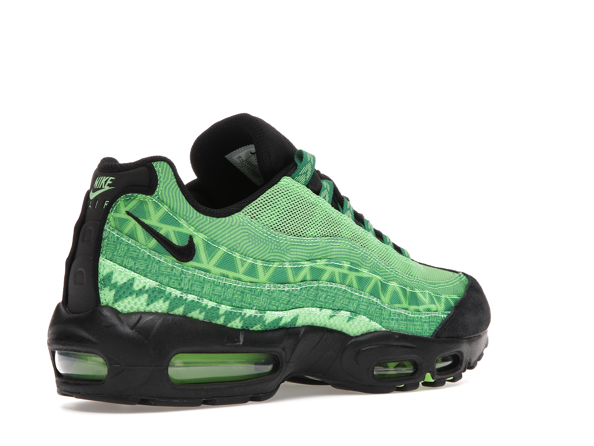 Nike Air Max 95 Naija