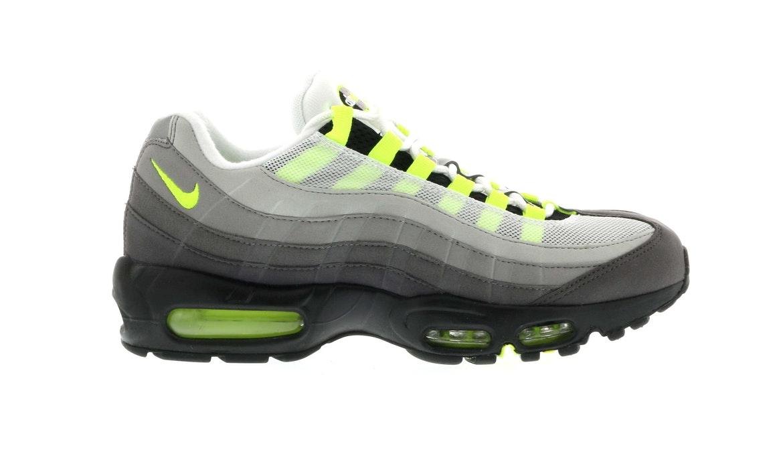 Nike Air Max 95 OG Neon (2015)