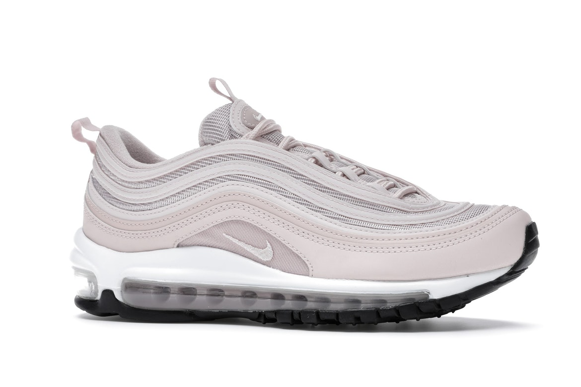 Nike Air Max 97 Barely Rose Black Sole (W)
