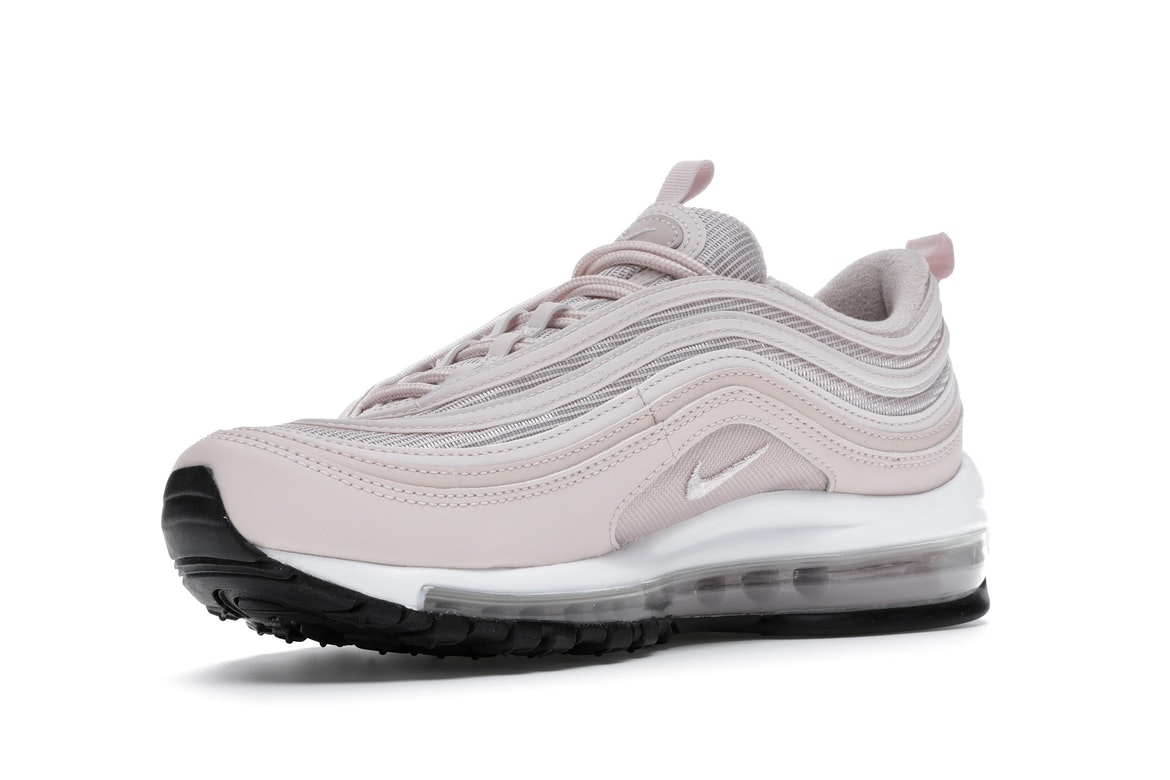 Nike Air Max 97 Barely Rose Black Sole (W) - 921733-600