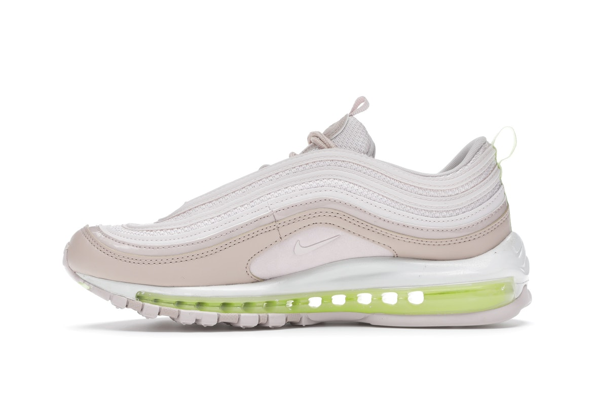 Nike Air Max 97 Barely Rose Volt (W)