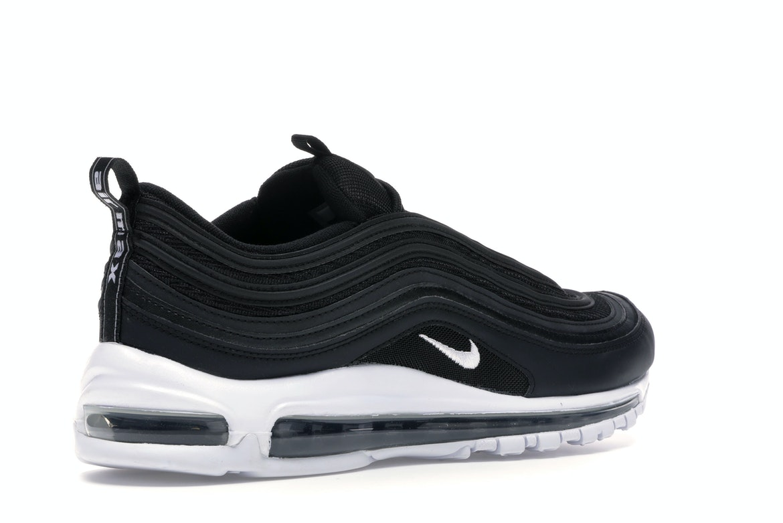 Nike Air Max 97 Black White - 921826-001