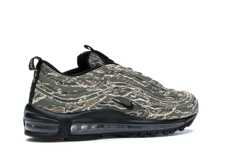Nike Air Max 97 Country Camo (USA)