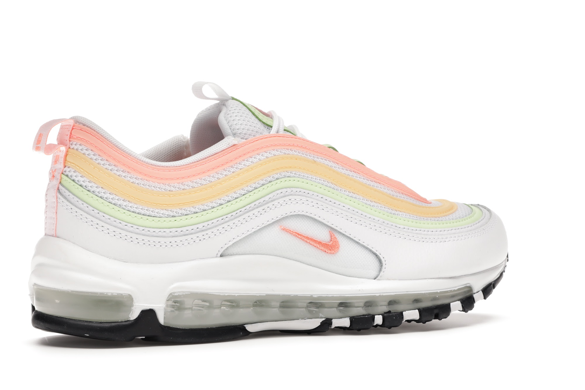 Nike Air Max 97 Melon Tint Barely Volt Atomic Pink (W)
