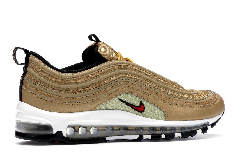 Nike Air Max 97 Metallic Gold - 884421-700